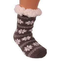 HDI hópelyhes gyerek mamusz zokni