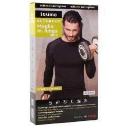 Issimo A018 Actiwear férfi edző póló