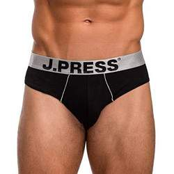 JPRESS 230BL férfi alsónadrág