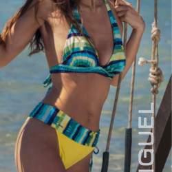 Bellissima San Miguel bikini