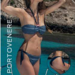 Bellissima Portovenere bikini - B kosár