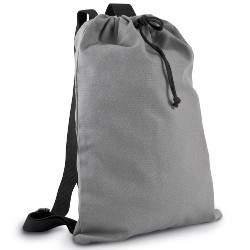 Kimood KI0140 vászon hátizsák