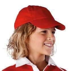 K-UP KP041 gyerek baseball sapka