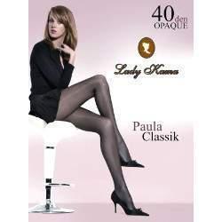 Lady Kama Paula 40 harisnya