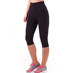 Bellissima A005 Actiwear Capri fitness leggings