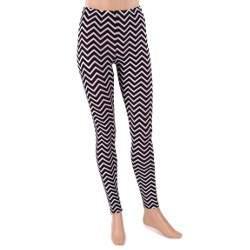 Lucretia LEG06 mintás leggings