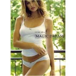 Magic Dream 7179 női pamut trikó és bugyi