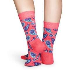Happy Socks PAI01 keleti mintázatú zokni
