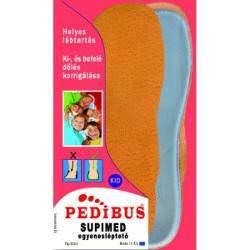 Pedibus 3023 Supimed gyerek supinált talpbetét