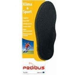 Pedibus 3001 Klima & Sport talpbetét