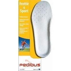 Pedibus 3002 Frottír and Sport talpbetét