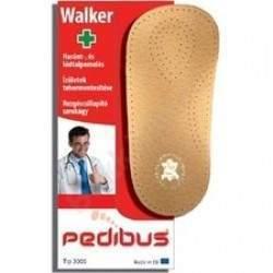Pedibus 3005 Walker talpbetét