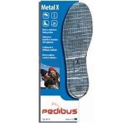 Pedibus 3014 Metal X talpbetét