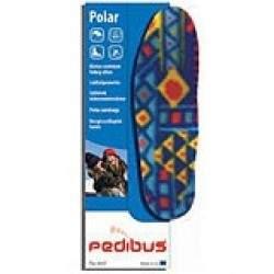 Pedibus 3017 Polar talpbetét