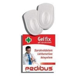 Pedibus 3020 Gel Fix sarokemelő párna