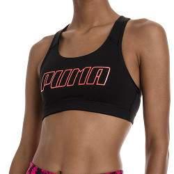 Puma 4Keeps sportmelltartó - fekete