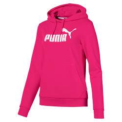 Puma ESS Logo Hoody TR kapucnis pulóver