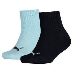 Puma Quarter Kids gyerek zokni - fiús 2 pár