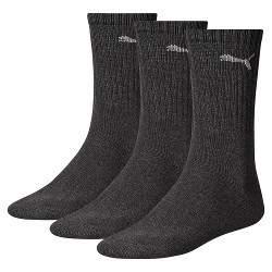 Puma Sport zokni - 3 pár