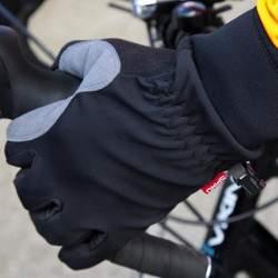 Spiro S258X Winter téli kerékpáros kesztyű