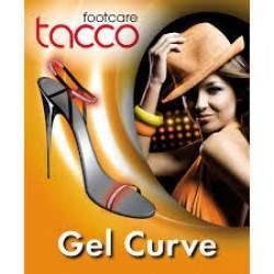 Tacco 657 Gel Curve gél csíkok