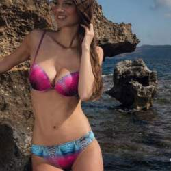 Bellissima Tahiti bikini