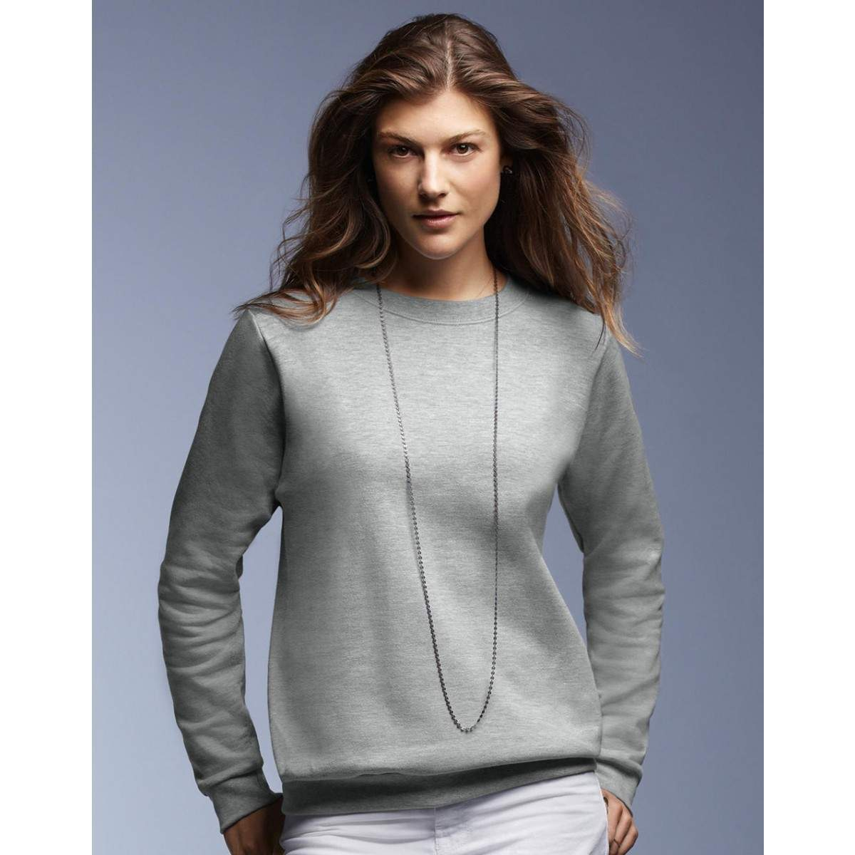 1fd572a150 Anvil 71000L női kereknyakú pulóver - [ hdiShop.hu ]