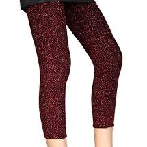 Scic 2218 Melita lurex leggings