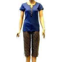 Oneway 5589 női pizsama