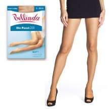 Bellinda Die Passt Pantyhose 20 harisnya