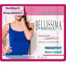 Bellissima Yoga női seamless trikó és alsó