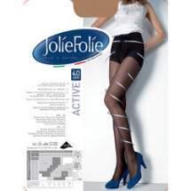 Jolie-Folie Active 40 kompressziós harisnya