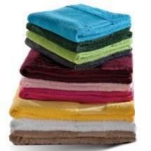 Kariban K113 fürdő törölköző - 70x140 - színes