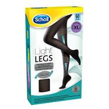 Scholl Light Legs kompressziós harisnya 60 den