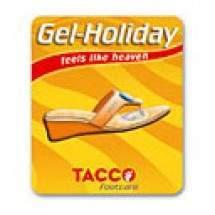 Tacco 618 Gel Holiday féltalpbetét