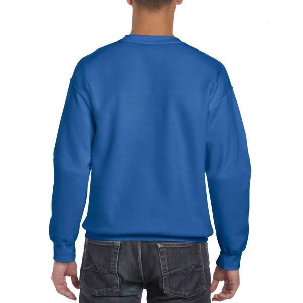 Gildan 12000 környakú pulóver