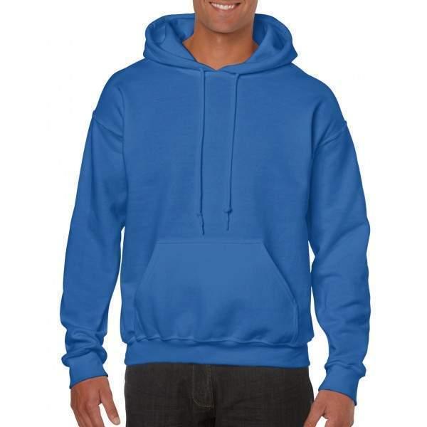 Gildan 18500 unisex kapucnis pulóver
