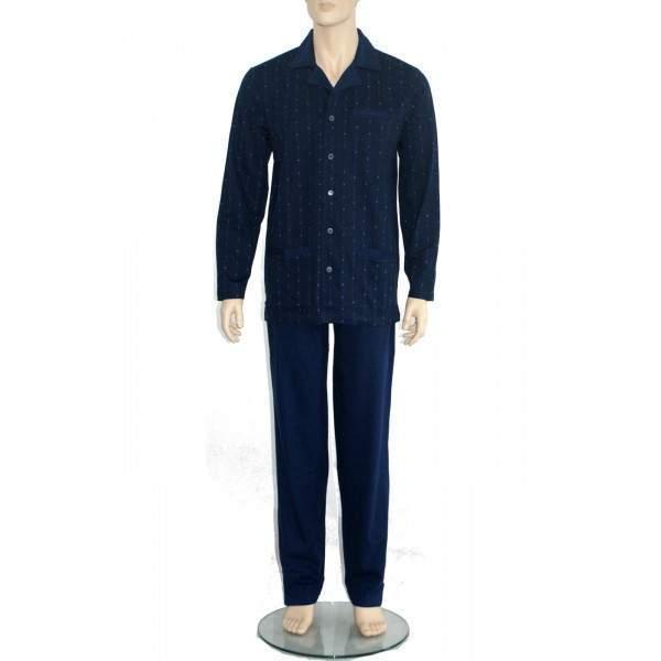 Oneway 2319 férfi pizsama -   hdiShop.hu   2eeee5ea0a