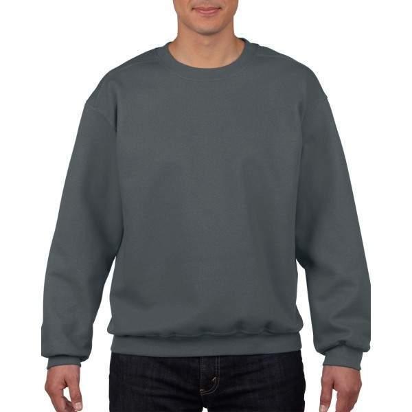 Gildan 92000 unisex kereknyakú pulóver