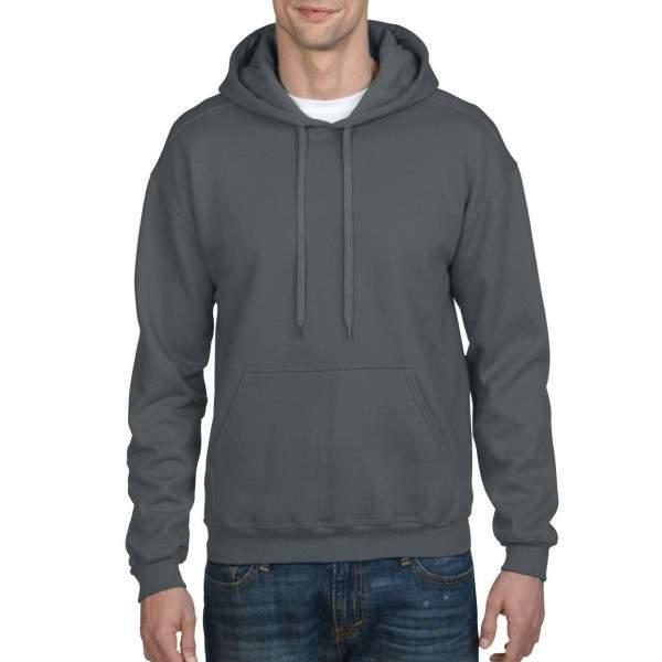 Gildan 92500 unisex kapucnis pulóver