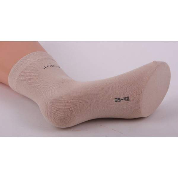 JPRESS D046 férfi 100% Pamut zokni