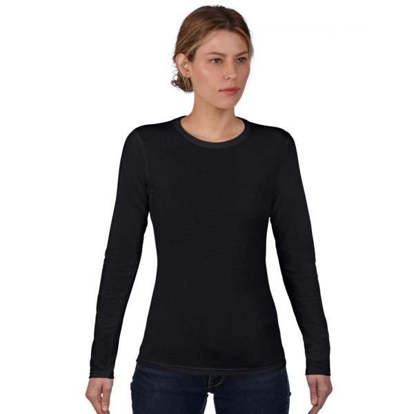 Anvil ANL374 női hosszú ujjú póló