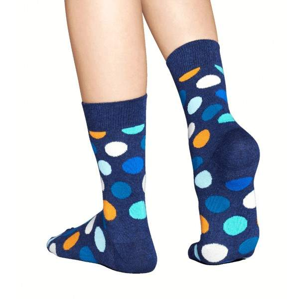 Happy Socks BD01 pöttyös zokni -   hdiShop.hu   643f3c5fe6