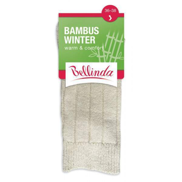 Bellinda Bambus Winter női zokni -   hdiShop.hu   3276209dfe