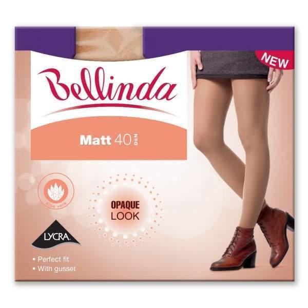 Bellinda Matt 40 harisnya