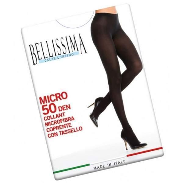 Bellissima B24 Micro 50 harisnya