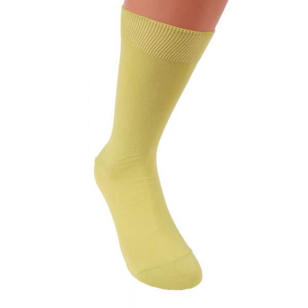 Calzedonia Uomo UC0040 férfi pamut zokni
