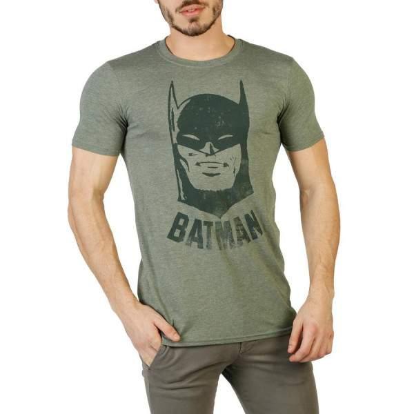 DC Comics Batman Vintage férfi rövid ujjú póló -   hdiShop.hu   4376420c83