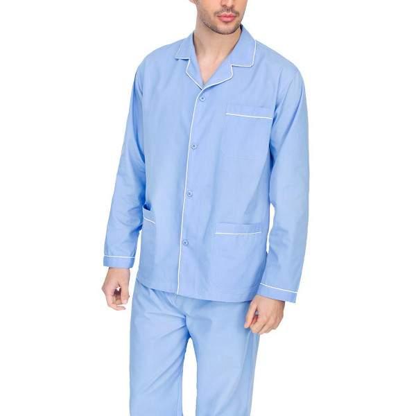 Diplomat WO501 férfi pizsama -   hdiShop.hu   c60f698853