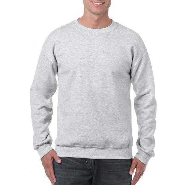 Gildan 18000 Heavy Blend környakú pulóver